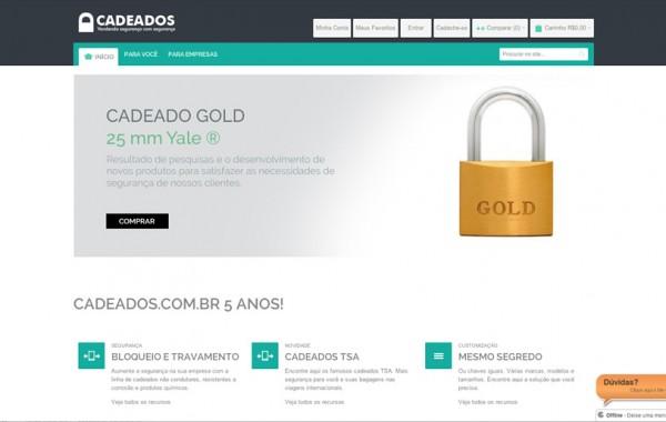 Cadeados.com.br