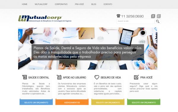 Mutualcorp